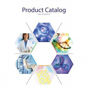 Vitech Catalog 2020