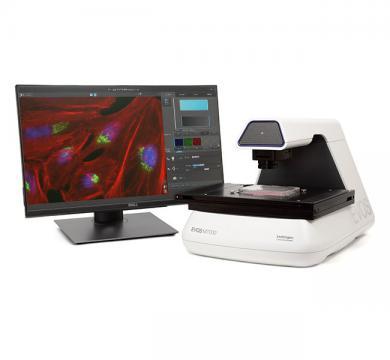 Hệ Thống Thu Nhận Hình Ảnh Tế Bào Huỳnh Quang Tự Động EVOS™ M7000