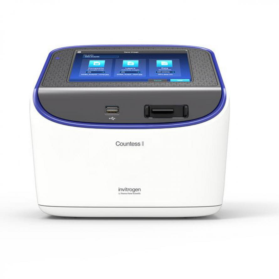 Countess™ II Automated Cell Counter