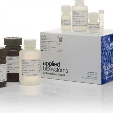 MagMAX™ CORE Nucleic Acid Purification Kit