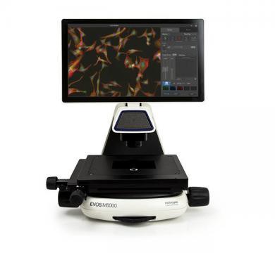 Kính hiển vi huỳnh quang soi ngược EVOS M5000