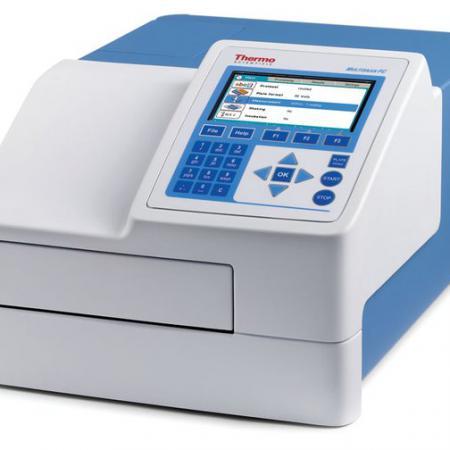 Thiết Bị Đọc Microplate Multiskan™ FC