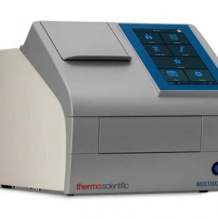 Hệ thống đọc đĩa quét dải quang phổ Multiskan™ SKY
