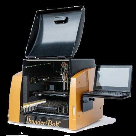 Hệ thống phân tích ELISA tự động - ThunderBolt