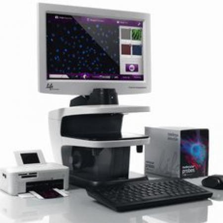 Kính hiển vi huỳnh quang soi ngược FLoid® Cell Imaging Station